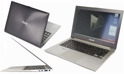 Laptop Asus Zenbook Prime asus zenbook prime ux31a laptop which laptop