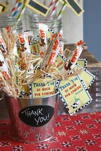 Barnyard Birthday Favors a sweet lil 1st birthday barnyard bash celebrating the