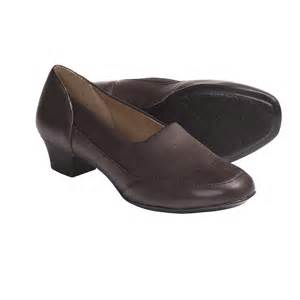 softspots santina shoes leather for women save 35