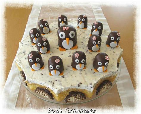 kuchen mit dickmanns mohrenkopftorte mit pinguin dickmanns rezepte