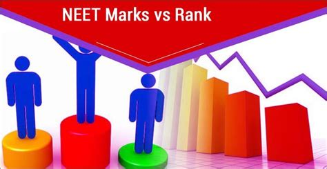 Llb Vs Mba Which Is Better by Neet Marks Vs Rank 2018 Idea About The Ranks Marks