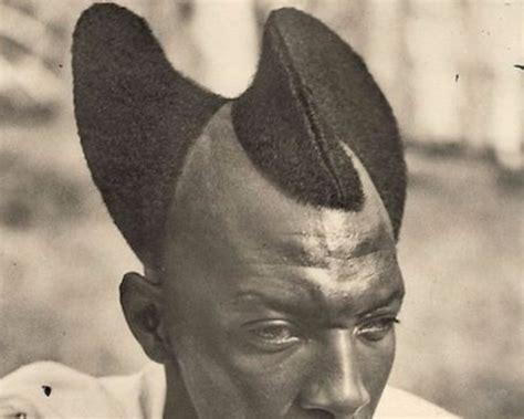 rwandan traditional hair cuts brazen traditional hairstyles for african men