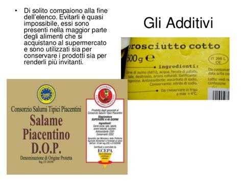 etichette alimenti le etichette alimentari wwf