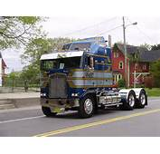 Kenworth K100 Pictures Wallpapers  HD Walls Find