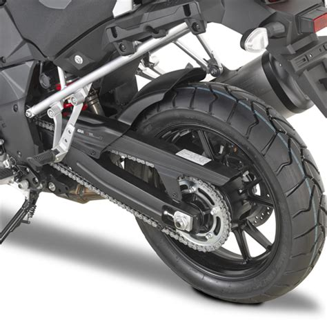 givi mud guard suzuki dl  mg adventure