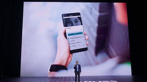 samsung pass samsung pass replaces usernames and passwords with the galaxy note 7 iris scanner