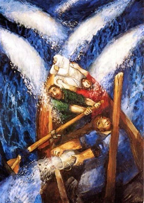 la tempesta sedata immagini sieger koder parrocchia santa della salute