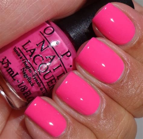opi nail color names opi neon revolution minis of and lacquer