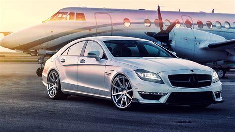 Mercedes benz mercedes benz cls 63 amg automobile