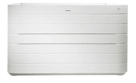 condizionatori a pavimento condizionatori daikin climatizzatori monosplit e