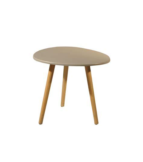 Table Basse Forme Galet
