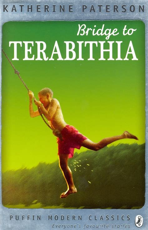 Novel Fantasi Best Seller Bridge To Terabithia bridge to terabithia buy bridge to terabithia by katherine paterson