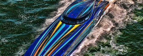 boat paint design ideas custom boat painting and graphic design project gallery