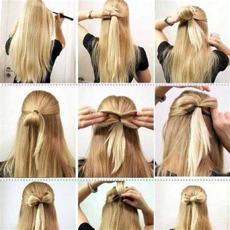 how to make easy hairstyles for eid easy hairstyles for eid 2016 2017 step by step tutorials