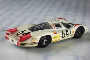 Porsche 908 Lh 1 43 Porsche Models Porsche 908 Lh