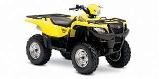 2005 Suzuki King 700 Parts 2005 Suzuki Kingquad 700 4x4 Reviews Prices And Specs