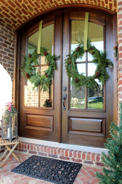 diy christmas wreath  garland  sequel