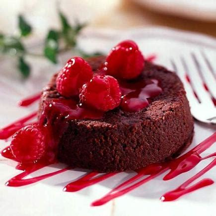 chocolate desserts for day 50 decadent chocolate dessert recipes midwest living