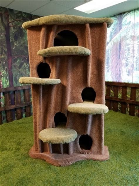 kitty cat condos   wave  cat furniture