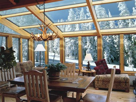 Conservatory Sunroom Sunrooms And Conservatories Hgtv