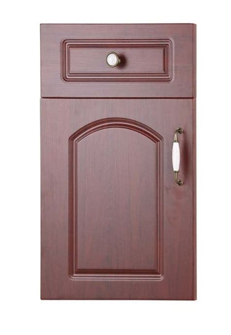 Solid Wood Pvc Cabinet Door Pvc Cabinet Doors