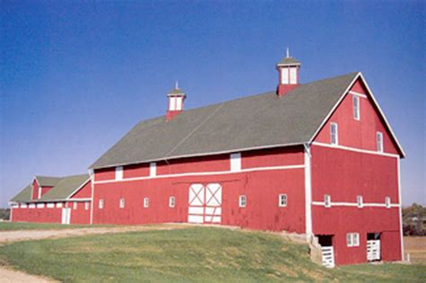 barn pics purdue agriculture connections magazine fall 2005