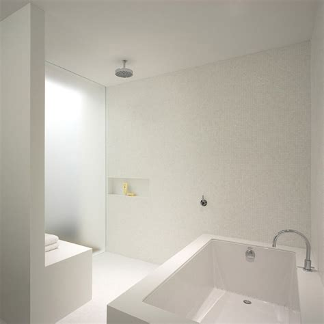 Ideas For Remodeling A Small Bathroom by Walk In Shower Modern Bathroom New York By Sean O
