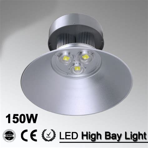 led high bay gym lighting 150w led high bay light for warehouse mall gym industrial