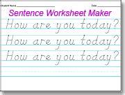 amazing d nealian handwriting worksheet maker
