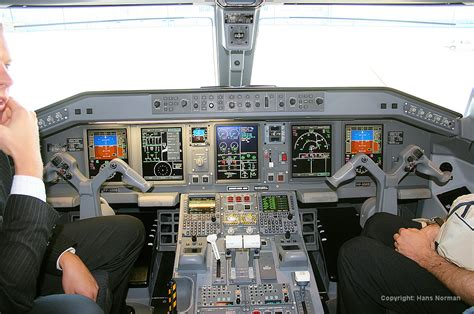 Fuel System Embraer 190 Embraer And Crj Demo Flights