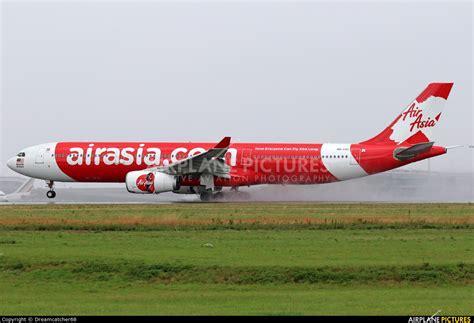 9m xxf airasia x airbus a330 300 at tokyo haneda intl 9m xxc airasia x airbus a330 300 at paris charles de