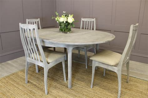 Retro Dining Table And Chairs Uk Will And Hugh