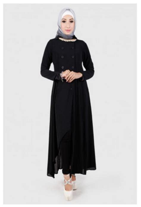 Harga Baju Merk Emba 10 contoh gamis cantik dari katalog zoya busana muslim 2017