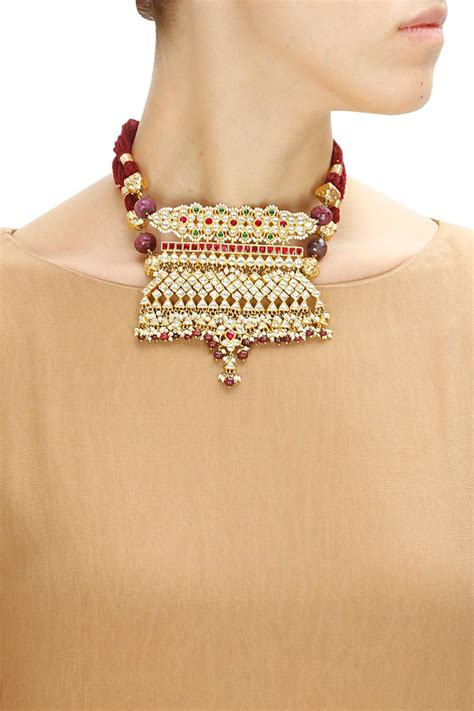 tattoo choker online india 134 best images about rajasthani jewellery on pinterest