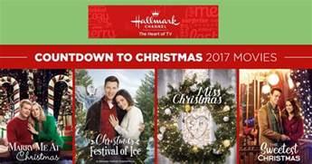 film 2017 christmas hallmark channel christmas movies lineup 2017 mylitter