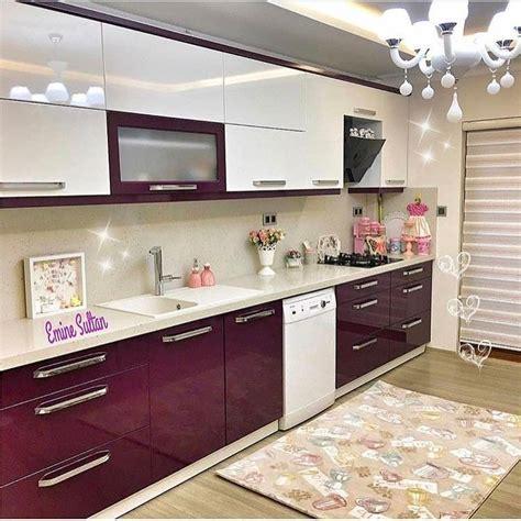 pin beyaz modern mutfak tezgah tasarimi on pinterest pin by ilgaz mobilya on mutfak modern pinterest