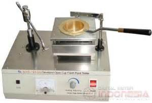 Termometer Aspal Digital alat penguji titik nyala aspal syd 3536 manual