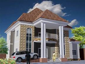 House Design Pictures In Nigeria nigerian architectural designs nigerian house designs nigerian house