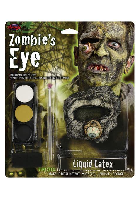 latex tutorial sle how to do zombie makeup male makeup vidalondon