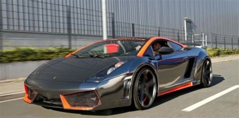 How Much Horsepower Does A Lamborghini Gallardo Performance Lamborghini Gallardo 1 200 Hp And Air