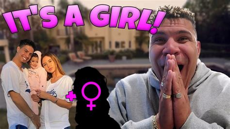 revealing lives autobiography biography and gender ace family gender reveal live reaction omg youtube