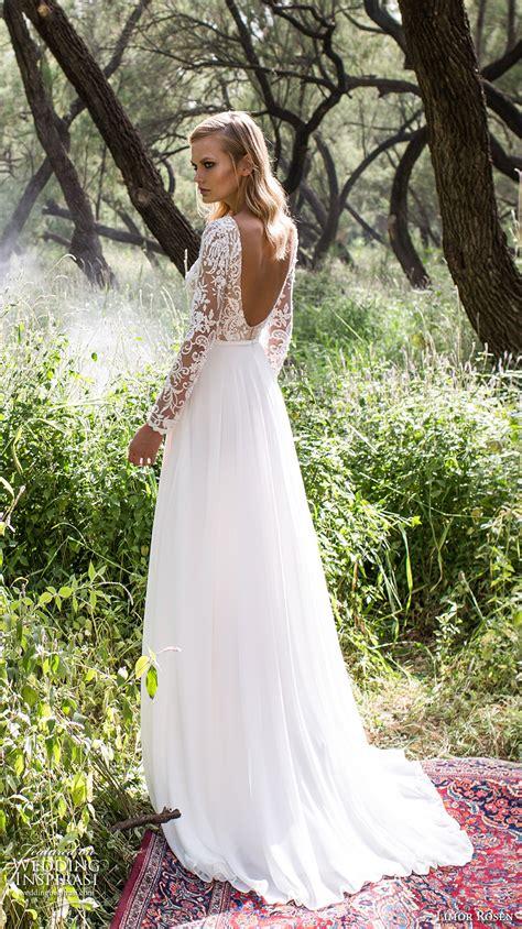 White Rock Wedding Dresses by Limor 2017 Wedding Dresses Birds Of Paradise