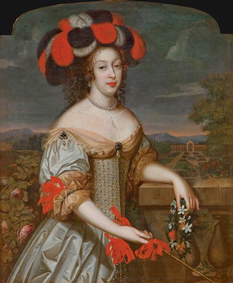 Alexandre Christie 1641 louise d orl 233 ans dite la grande mademoiselle