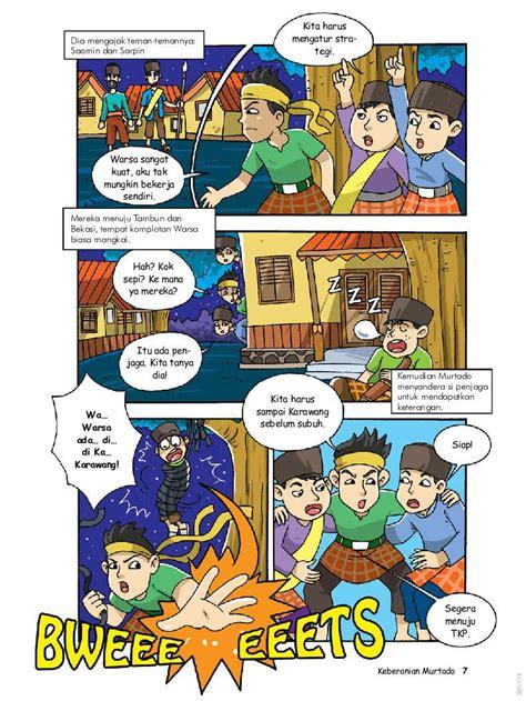 format buku skrap cerita rakyat jual buku komik cerita rakyat indonesia 2 oleh dian k dan