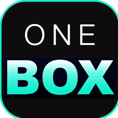 one apk one box hd app onebox hd apk on android pc