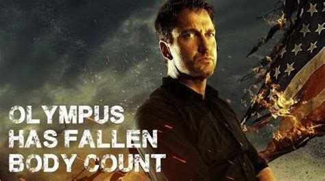 film olympus has fallen wikipedia indonesia video olympus has fallen body count olympus has fallen