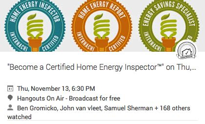 home inspection classes free and live