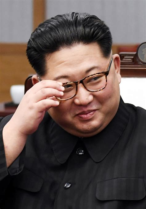 bio data kim jong un kim jong un was funny charming and confident but brought