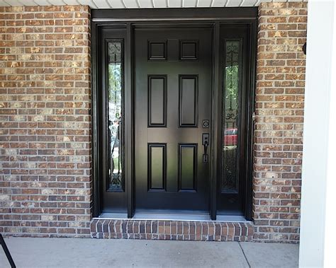 home depot front doors with sidelights home depot front doors with sidelights mejorstyle
