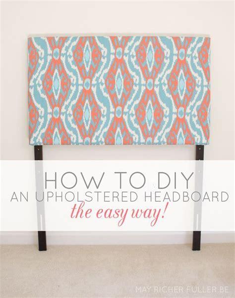 easy padded headboard best 20 twin headboard ideas on pinterest industrial